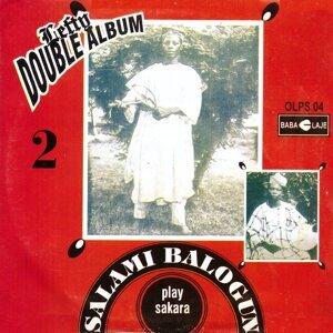 Salami Balogun 歌手頭像