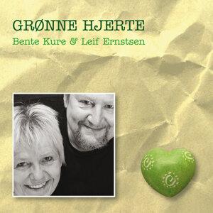Bente Kure & Leif Ernstsen 歌手頭像