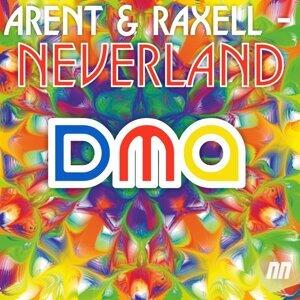 Arent & Raxell 歌手頭像