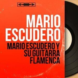 Mario Escudero 歌手頭像