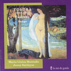 Maria Lluïsa Muntada 歌手頭像