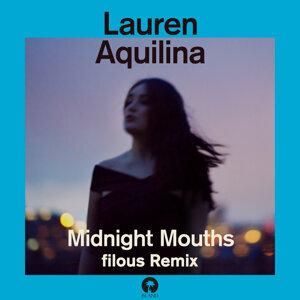 Lauren Aquilina 歌手頭像
