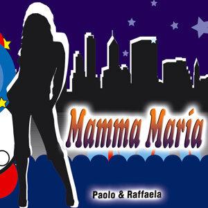Paolo|Raffaela 歌手頭像