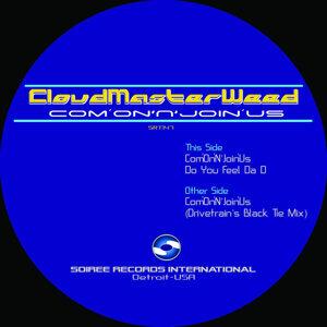 Drivetrain, CloudMasterWeed, DJ Sinjin, Black Jack 歌手頭像