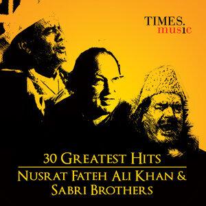 Nusrat Fateh Ali Khan & Sabri Brothers 歌手頭像