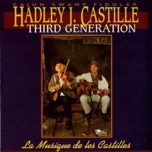 Hadley J. Castille 歌手頭像