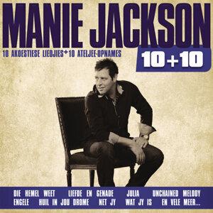 Manie Jackson 歌手頭像