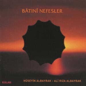 Ali Riza Albayrak & Hüseyin Albayrak 歌手頭像