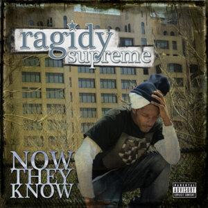 Ragidy Supreme 歌手頭像