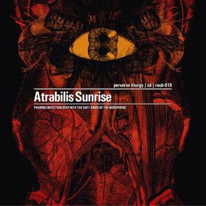 atrabilis sunrise 歌手頭像