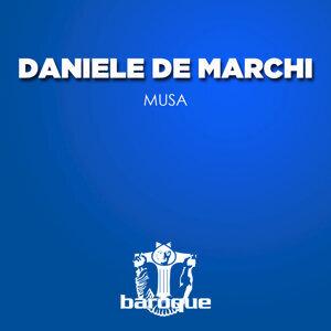 Daniele De Marchi 歌手頭像