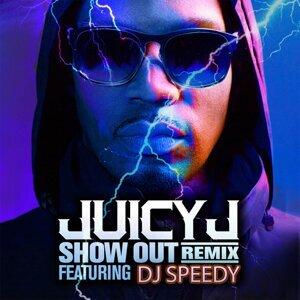 Juicy J 歌手頭像