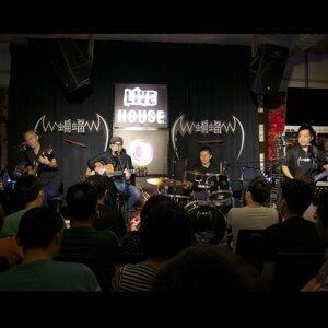 蝙蝠樂隊 (Bianfu Band) 歌手頭像