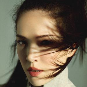 许玮甯 (Ann Hsu) Artist photo