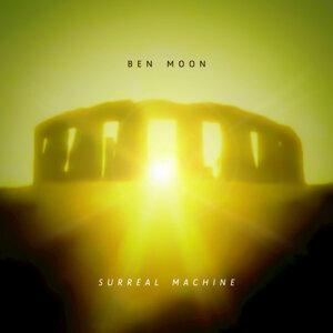 Ben Moon 歌手頭像