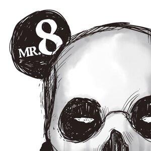 Mr.8 歌手頭像