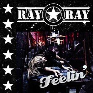 Ray Ray Star 歌手頭像