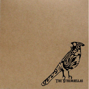 The Strumbellas 歌手頭像