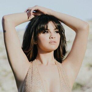 Selena Gomez (席琳娜)