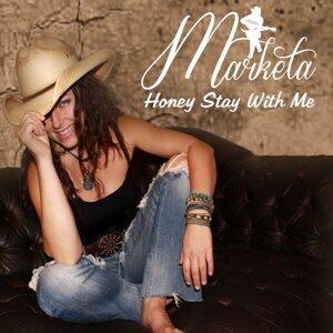 Marketa 歌手頭像