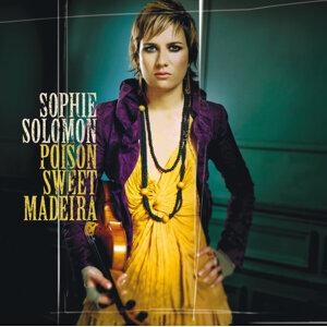 Sophie Solomon 歌手頭像