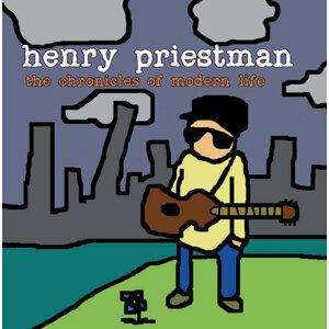 Henry Priestman 歌手頭像