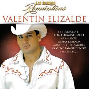 Valentín Elizalde 歌手頭像