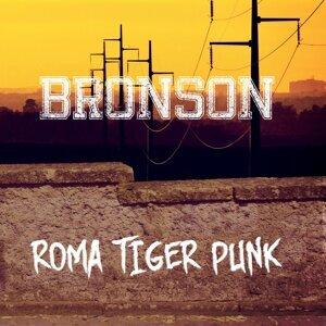 Bronson 歌手頭像