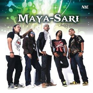 Maya-Sari,Rehana