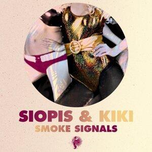 SIOPIS & Kiki 歌手頭像