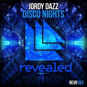 Jordy Dazz 歌手頭像