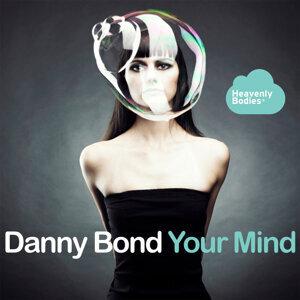 Danny Bond 歌手頭像