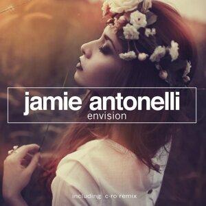 Jamie Antonelli 歌手頭像