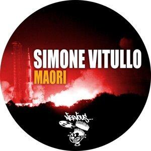 Simone Vitullo, Caruso 歌手頭像