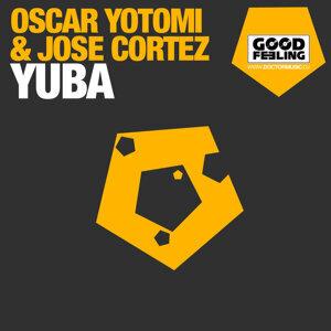 Oscar Yotomi & Jose Cortez 歌手頭像