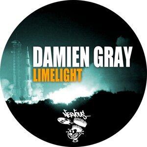 Damien Gray