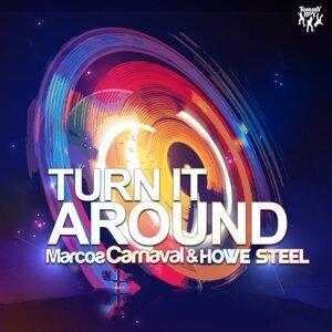 Marcos Carnaval & Howe Steel 歌手頭像