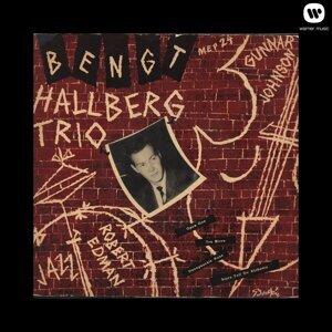 Bengt Hallberg Trio 歌手頭像