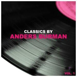 Anders Burman 歌手頭像