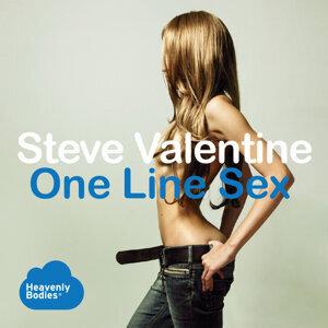 Steve Valentine 歌手頭像