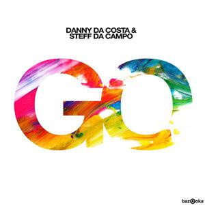 Danny da Costa & Steff da Campo 歌手頭像