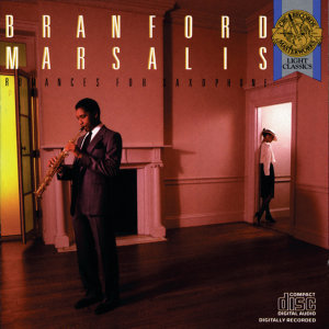 Branford Marsalis, English Chamber Orchestra, Andrew Litton 歌手頭像