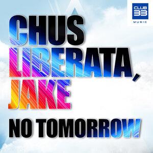 Chus Liberata, Jake 歌手頭像