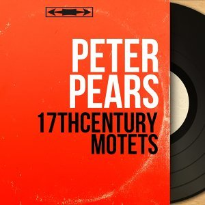 Peter Pears 歌手頭像