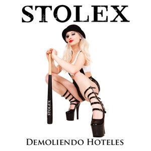 Stolex 歌手頭像