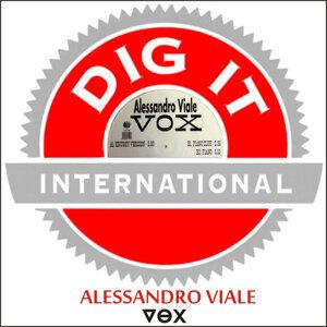 Alessandro Viale 歌手頭像