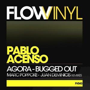 Pablo Acenso 歌手頭像