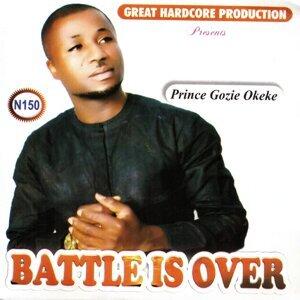 Prince Gozie Okeke 歌手頭像