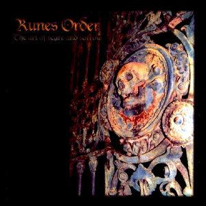 Runes Order 歌手頭像