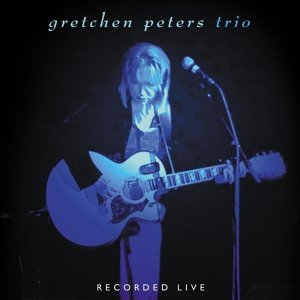 Gretchen Peters 歌手頭像